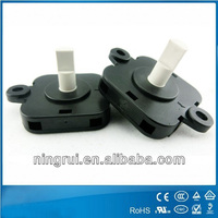 10A Rotary switches/selector switches/High-power square rotary switch