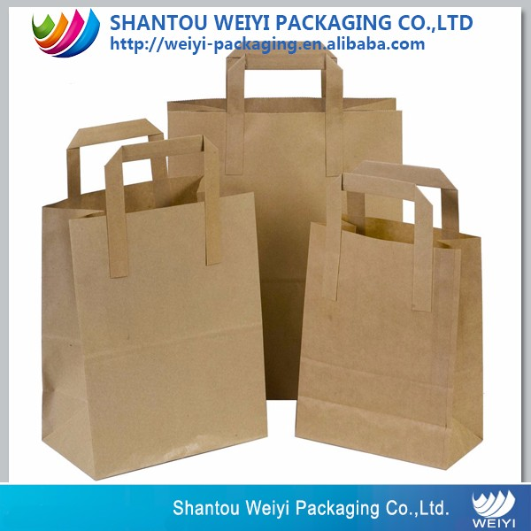 Excellent quality tea bag envelope paper packagin for loose tea