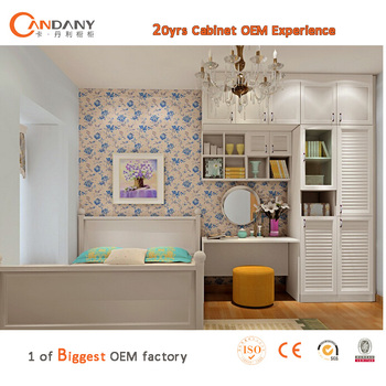 Designer Wooden Almari Bedroom Wardrobe Simple Living Room ...