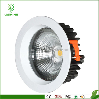 huge discount b20b9 e29c1 28w Cob Led Downlight Glass Replacement Recessed Downlight China Price -  Buy Led Cob Downlight,Recessed Led Downlight,Led Downlight Glass Product on  ...