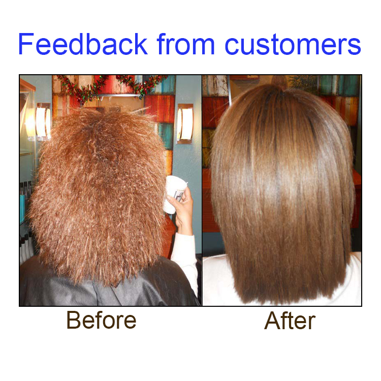 Competitive Price DS MAX Keratin Best Brazilian Keratin Straightening Hair Repair Treatment Keratin