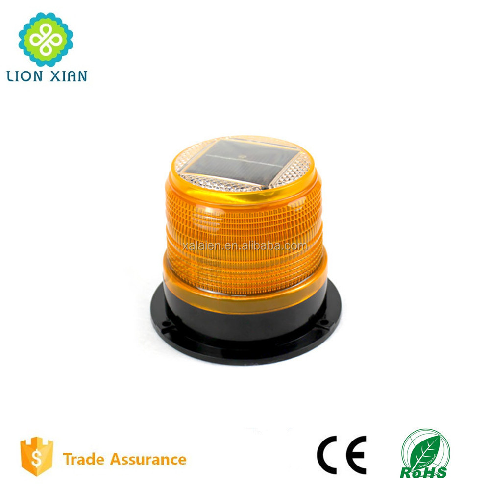 solar airfield runway edge light