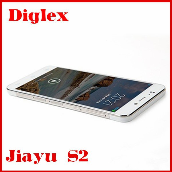 5.0INCH Jiayu S2 1GB+16GB Mtk6592 Octo Core Dual SIM 13MP OTG GPS Android 4.2 Phone Multi-Language Smartphone