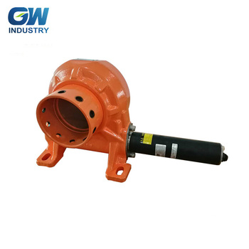 GW Factory Made 24v higher torque solar tracker gear motor