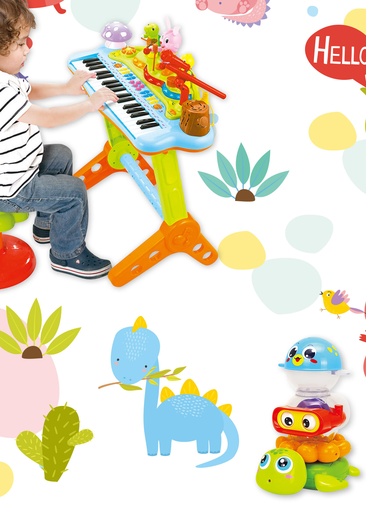 Atemberaubend Childs Kücheset Zeitgenössisch - Ideen Für Die Küche ...