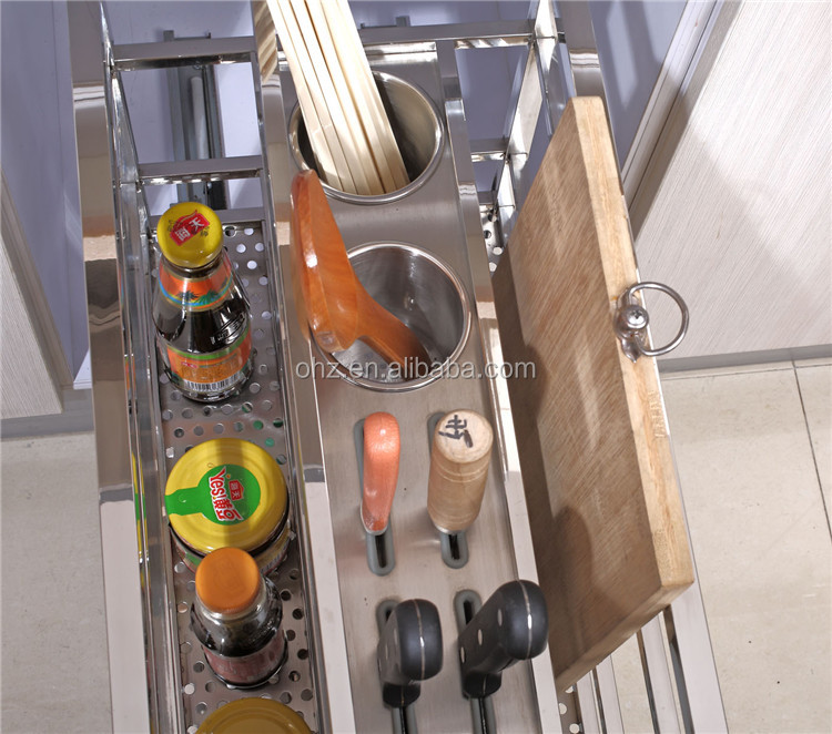 207 Most Popular and stainless steel dish drying rack for chrome sliding wire basket