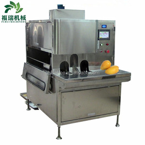 Best choice watermelon peeler/coconut peeler machine/commercial lemon zester peeler with high quality