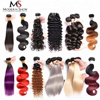 Fast Shipping High Quality Wholesale Cuticle Aligned Brazilian Hair Bundles