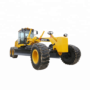 China manufacturer Chinese new mini small motor grader for sale