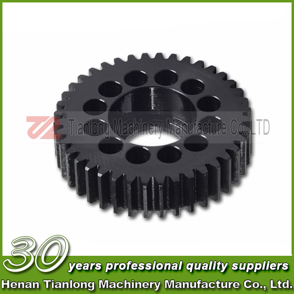 Gear For Bicycle High Precision Bicycle Gear For Transmission