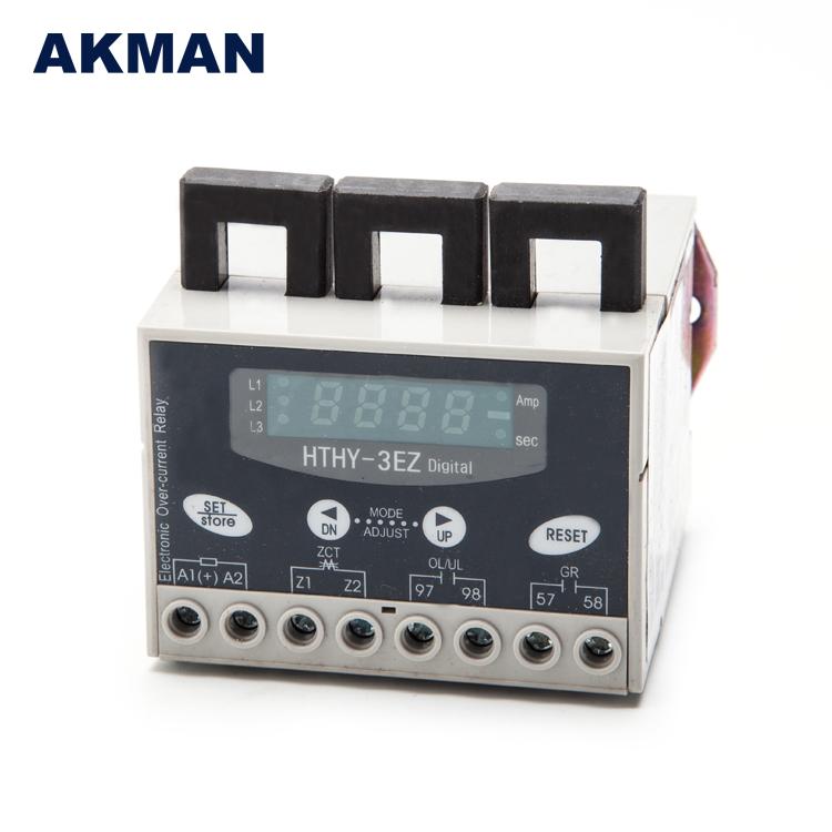 Finden Sie Hohe Qualität Amperemeter-relais Hersteller und ...