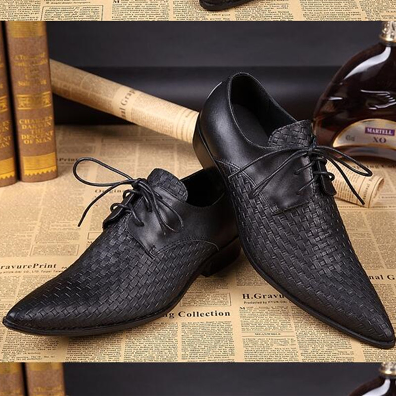 chaussures italiennes hommes bout pointu. Black Bedroom Furniture Sets. Home Design Ideas