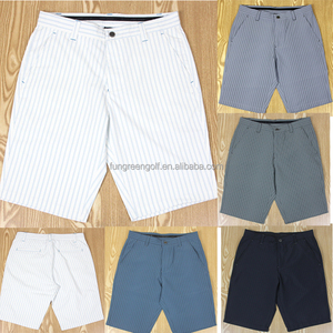 2f7e90f8e2a6 2019 Latest Men s Grid Quick Dry Fit Golf Shorts High Quality Breathable  Cool Clothing OEM Golf