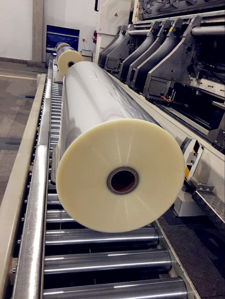 BOPP Lamination Film for printing