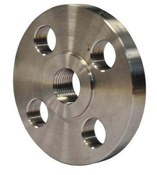 Flange - Stainless Steel