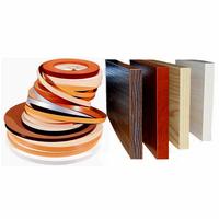 Furniture Decorative strips edge banding tape furniture woodgrain  edging for furniture accessoris