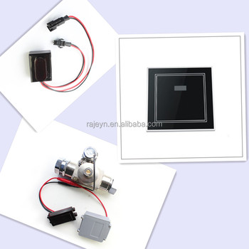 Sensor Toilet Auto Flush & Toilet Sensors