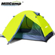 Hi quality 3-4 person camping play tent tent inflatable yurt tent