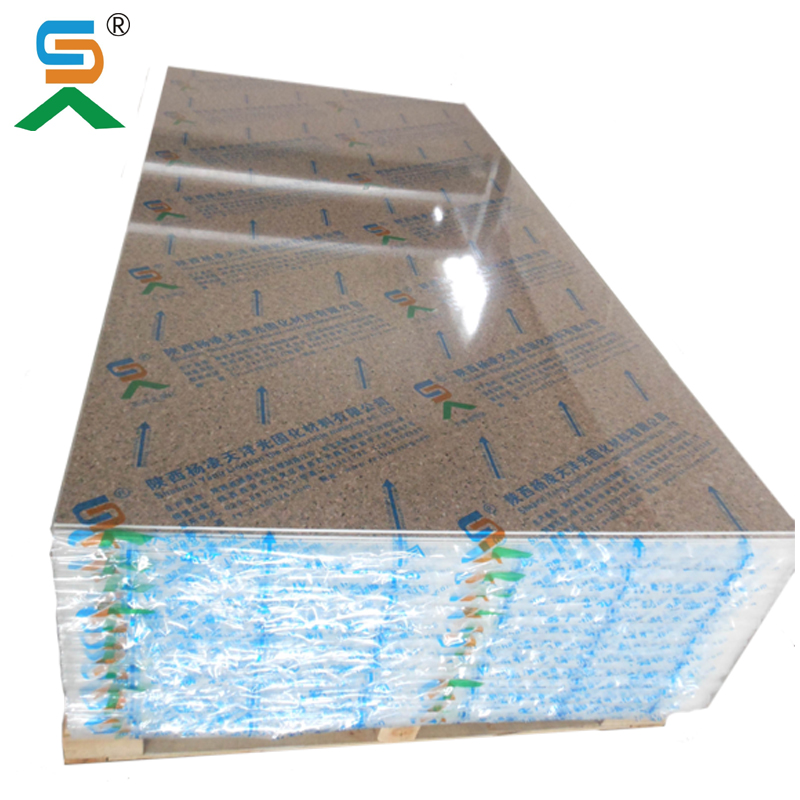 fiber cement corrugated roofing sheet supplier
