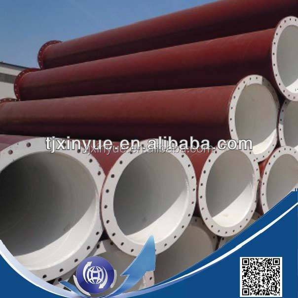 ASTM A252 GR 3 Steel Piles, 19mm Round Mild Steel Tube and Pipe, API 5L PE Coated Line Pipes