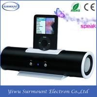 bluetooth speaker desktop station for ipod bluetooth speaker portable