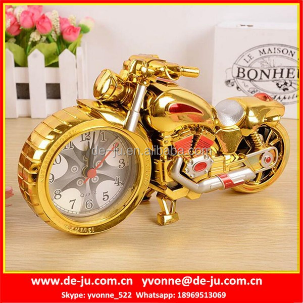 Desktop Motorcycle Silver Antique Clock - Buy Antique Clock,Antique  Standing Clocks,Brass Antique Clocks Product on Alibaba com