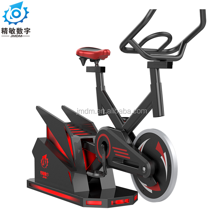 New Indoor Entertainment Machine Vr Sport Simulator Cycling 9d Virtual  Reality Vr Rides - Buy Vr Sport Simulator,Vr Rides Product on Alibaba com