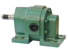 2S Gear Oil Pump For Triplex Cylinder Mud Pump