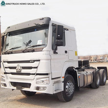 Low Price Sinotruck Howo 6x4 Prime Mover Tractor Truck Head