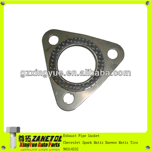 Exhaust Pipe Gasket For Chevrolet Spark Matiz Daewoo Matiz Tico 96314232