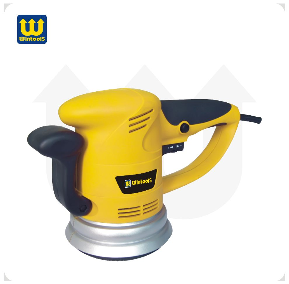 Wintools WT02102 electric palm sander electric wall sander