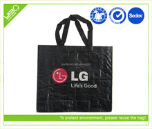 recycled high quality pp woven company promotion bag