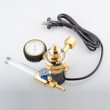Best selling hot Chinese products co2 gas heater regulator