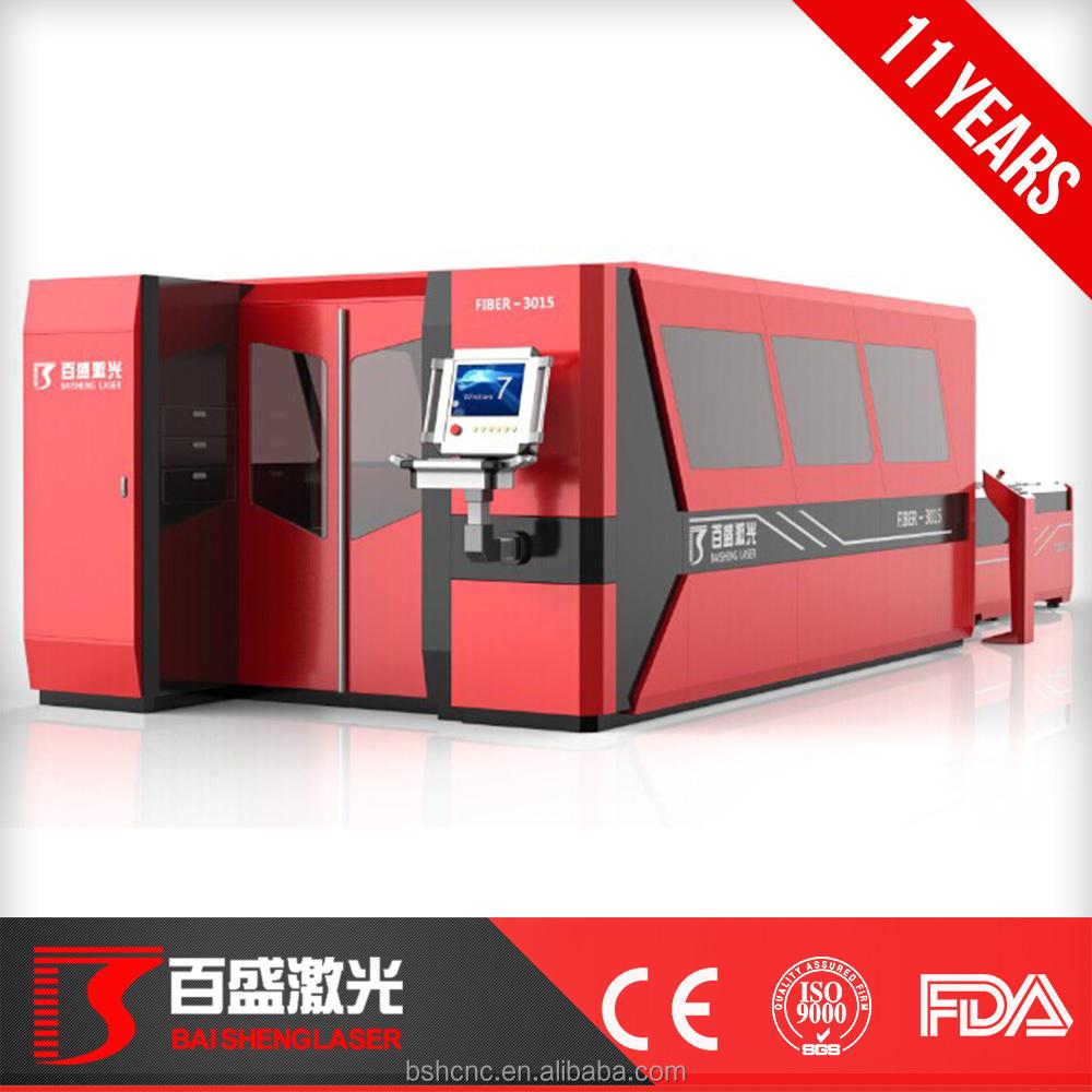 laser cutting machine manufacturers usa