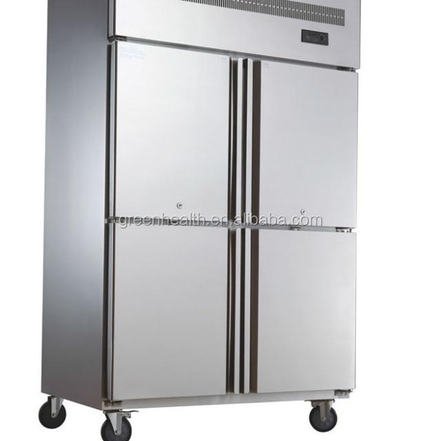 Four Doors Freezer/automatic Defrost Single Door Kitchen Freezer/kitchen  Appliance