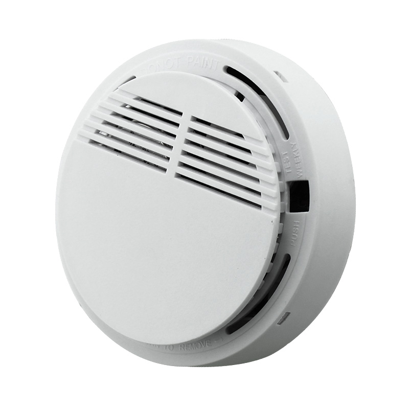 Carbon Monoxide Detectors Fire Alarm Co Wireless Fire Alarm Loud Inbuilt Siren 85db Alarm Sensor Zigbee Smoke Detecting Sensor To Enjoy High Reputation At Home And Abroad