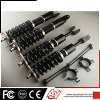 32 Levels of Damping Force Adjustability Coilover Kits for Honda Civic 06-11 FD