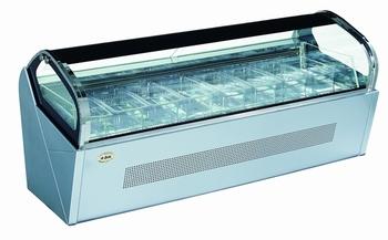Countertop Ice Cream Freezer : ... Countertop Ice Cream Freezer,Mini Freezer Display,Mini Ice Cream