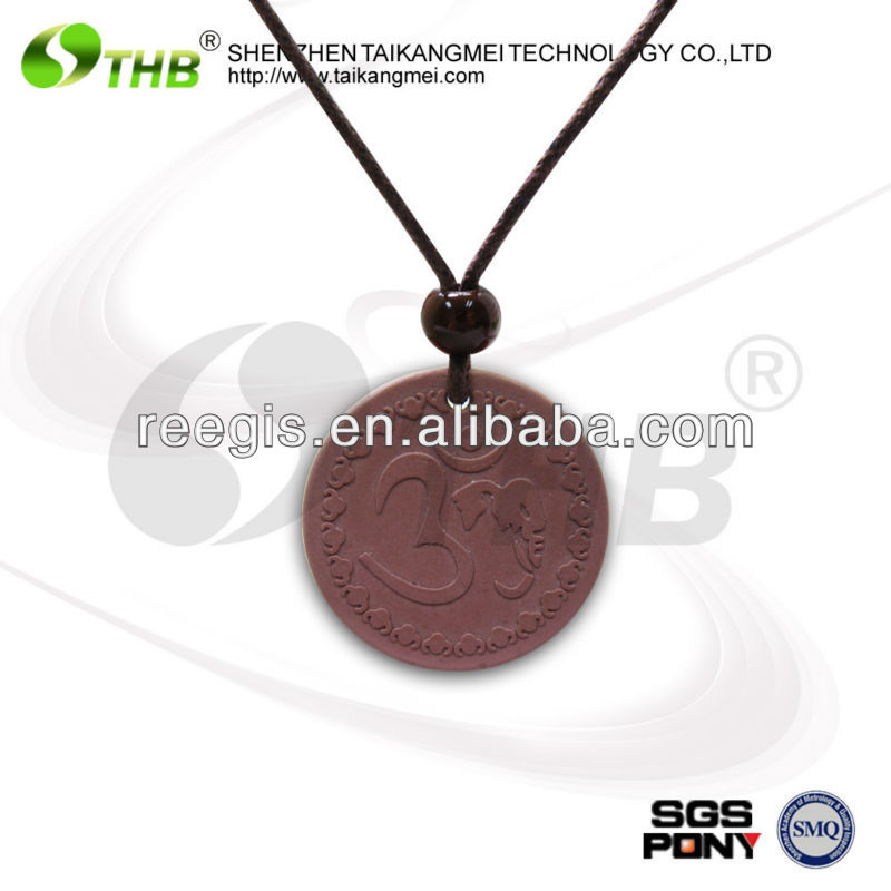 THB Hot Sale Cheap Scalar Quantum Energy Pendents In China