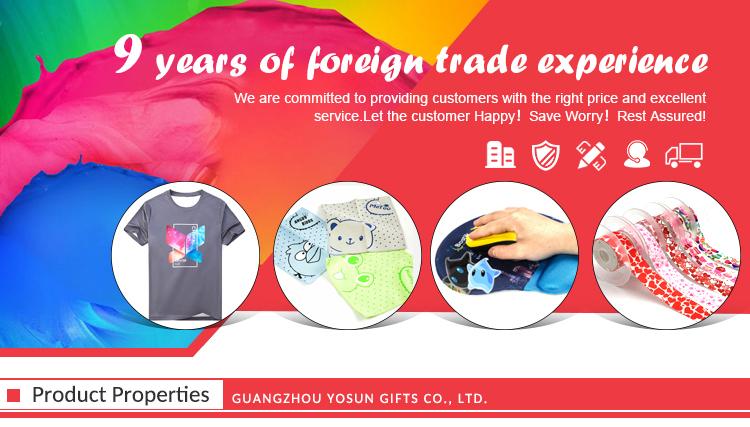 Рекламу бренда грелки из натуральной резины, пенная PVC коврик для мыши для рекламных подарков