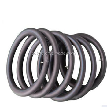 High quality 3.00-18 Butyl Motorcycle inner tube