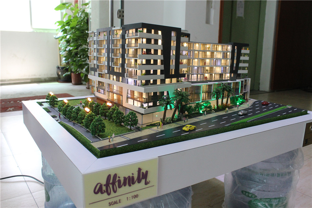 New Villa Models Architecture Design Beautiful House Model
