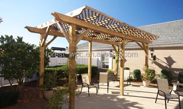 Pergola hout kopen pergola hout kopen tuinprieel middel cm hoog