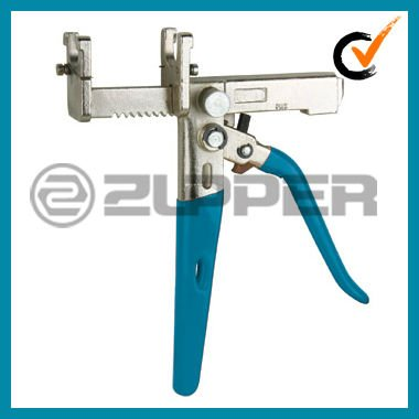 FT-1240 Hand axial pressing tool set for pressing fitting and pipe with pressing cutting expending