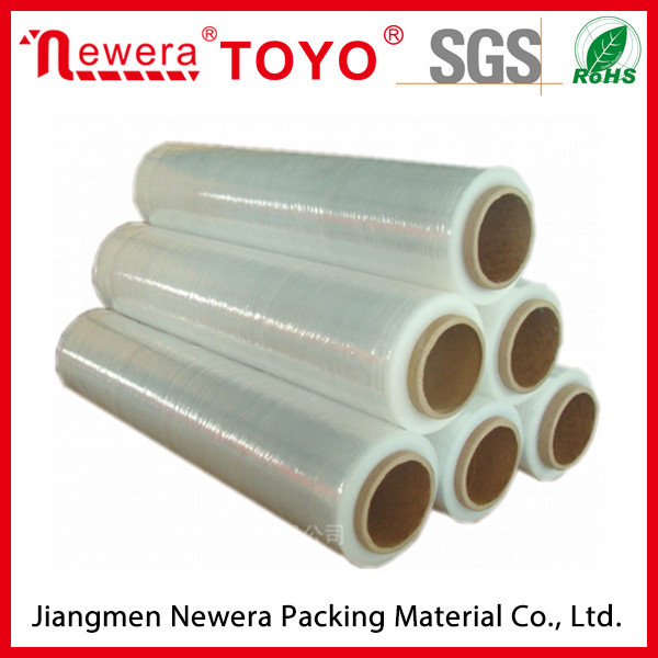 High Quality Recycle And Industrial Packaging Stretch Film