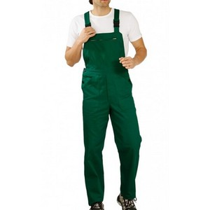 Custom Workwear Bib Pants