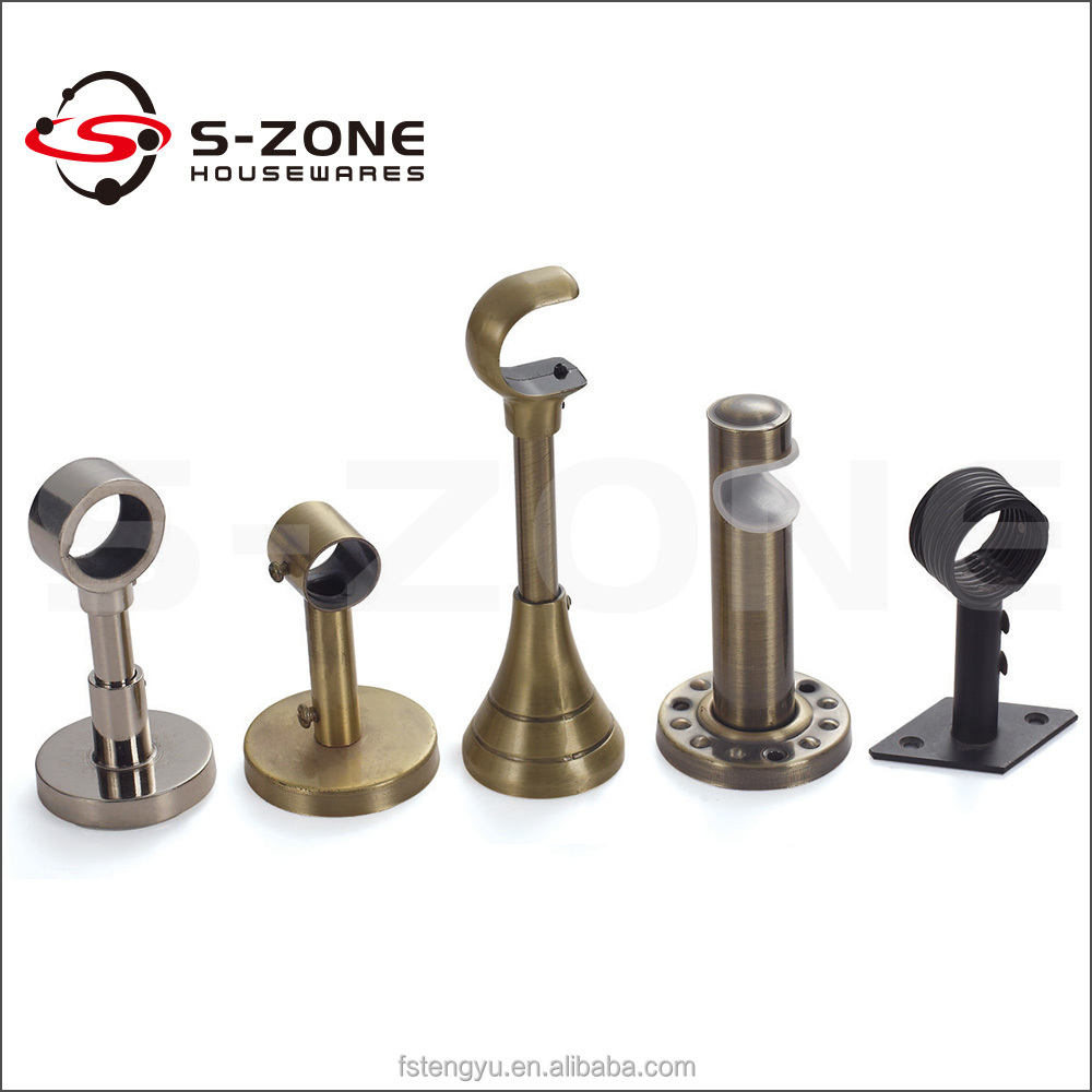 Double curtain rod brackets - Metal U Double Curtain Rod Bracket Metal U Double Curtain Rod Bracket Suppliers And Manufacturers At Alibaba Com