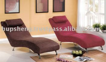 Fabric Relaxing Chair