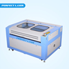 High quality co2 smart shoe design laser engraving machine