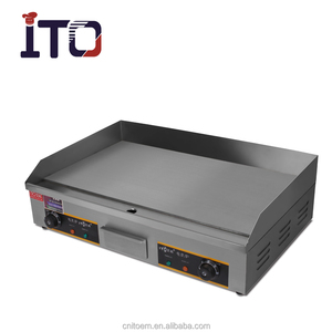 CI-820 Best Electric BBQ griddle